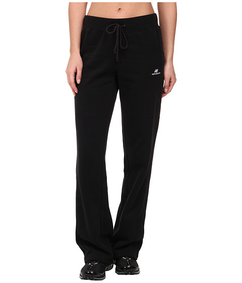 New Balance - Essentials Pant (Black 2) Women