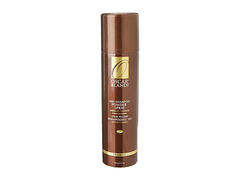 Oscar Blandi - Pronto Dry Shampoo Powder Spray (N/A) Skincare Treatment