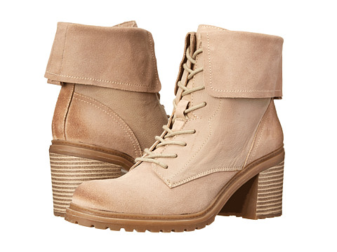 Kenneth Cole Reaction - Rocky Me (Lunar) Women's Lace-up Boots