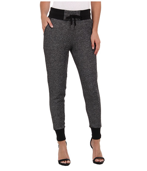 DKNY Jeans - Grindle Sweatpant (Grindle) Women's Casual Pants