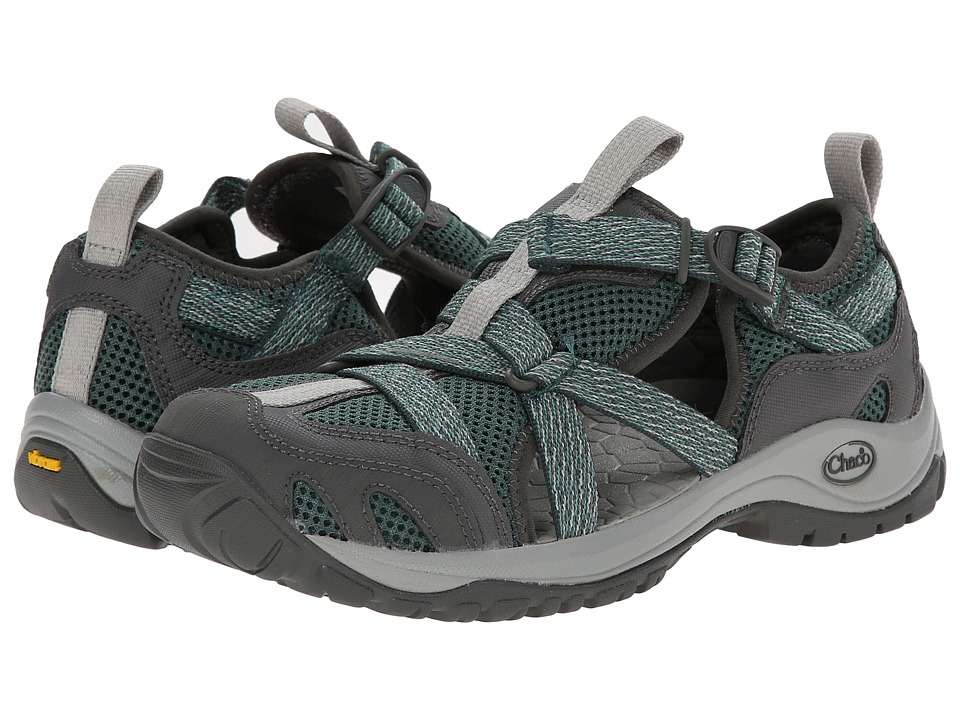 Chaco - Outcross Pro Web (Jasper) Women's Shoes