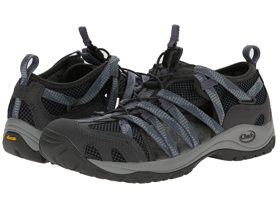 Chaco - Outcross Pro Lace (Jasper) Women's Shoes