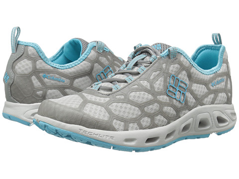 Columbia - Megavent (Oyster/Opal Blue) Women