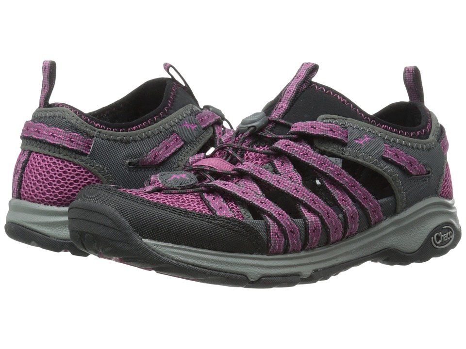 Chaco - Outcross Evo 1 (Violet Quartz) Women's Shoes