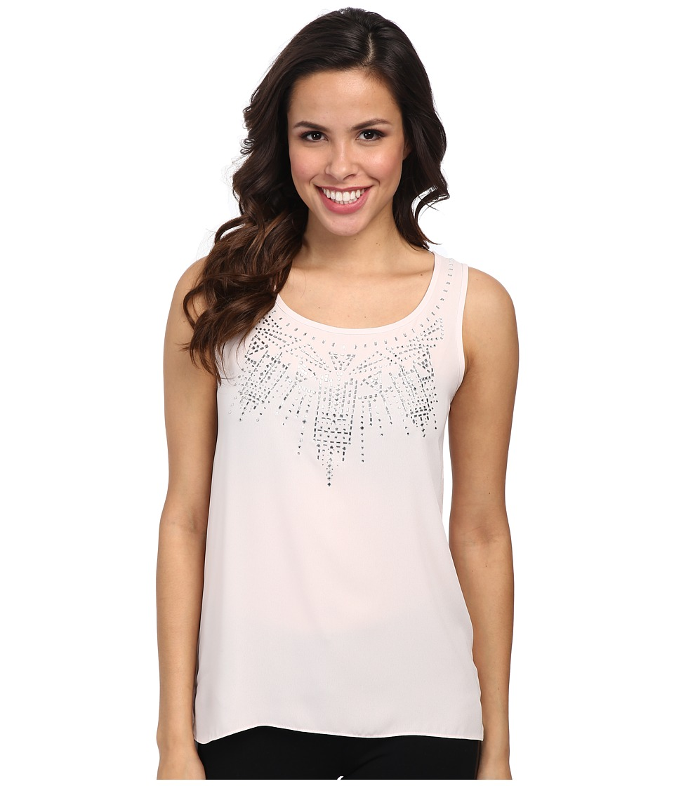 NYDJ - Icicle Beading Tank (Pixie) Women's Sleeveless