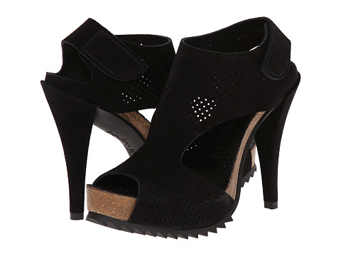 Pedro Garcia - Petunia (Black Castoro) Women's Shoes