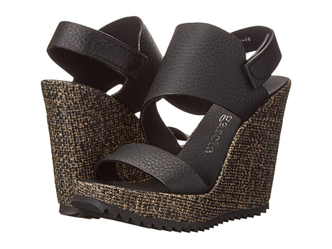 Pedro Garcia - Vica (Black Cervo) Women's Shoes