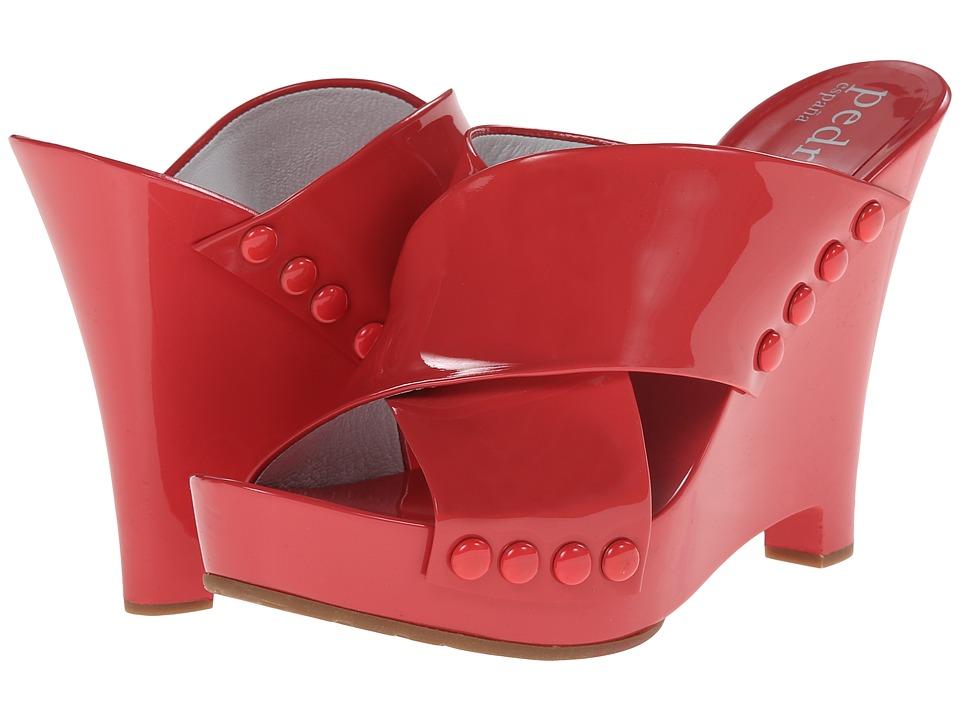 Pedro Garcia - Bibi (Punch Gloss) Women's Shoes
