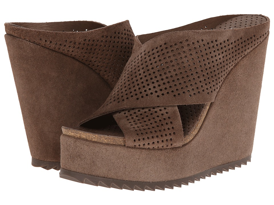 Pedro Garcia - Tibby (Nut Castoro) Women's Shoes