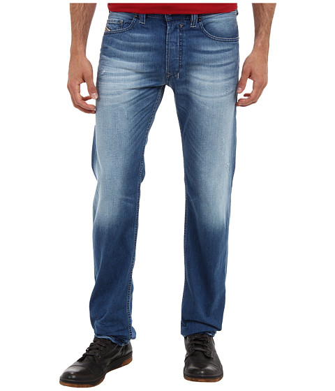 Diesel - Safado Straight 0830W (Denim) Men's Jeans