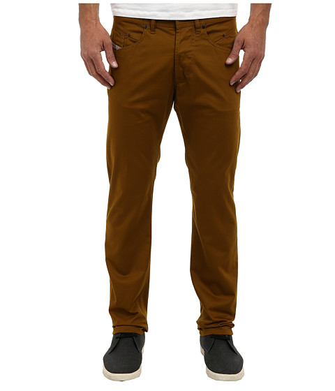 Diesel - Belther-A Tapered 0AABS (Wood) Men