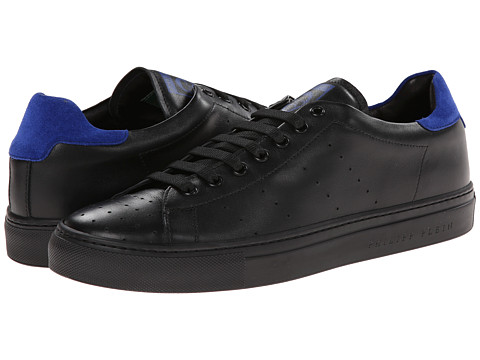 Philipp Plein - Hit Man Sneakers (Black) Men