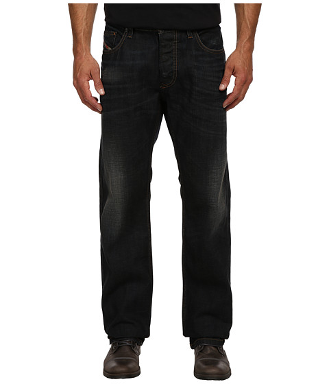 Diesel - Larkee Straight 0835H (Denim) Men's Jeans