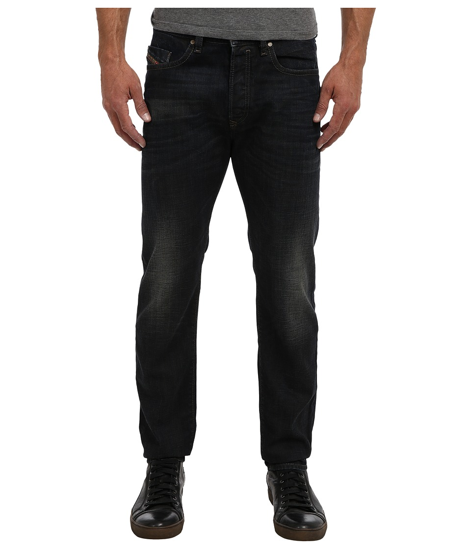 Diesel - Buster Tapered 0835H (Denim) Men's Jeans
