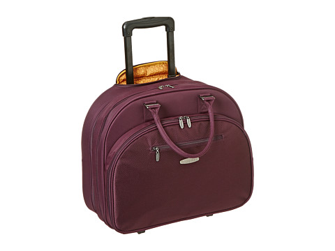 Baggallini - Waltz Roller (Grape) Handbags
