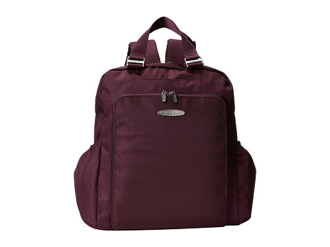 Baggallini - Rapport Backpack (Grape) Backpack Bags