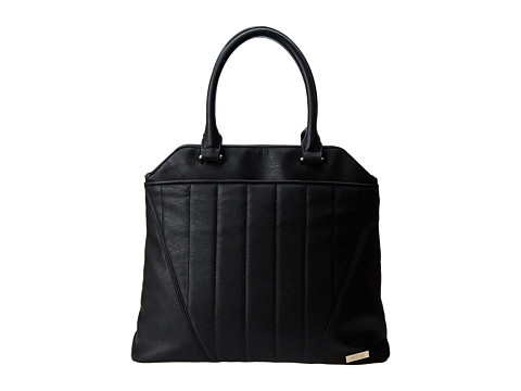 Kenneth Cole Reaction - 4 Easy Pieces Tote (Black) Tote Handbags