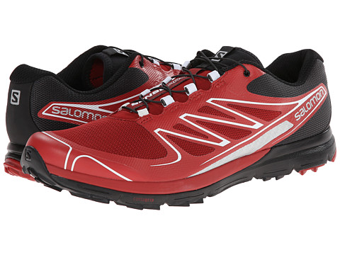 Salomon - Sense Pro (Flea/Black/Black) Men