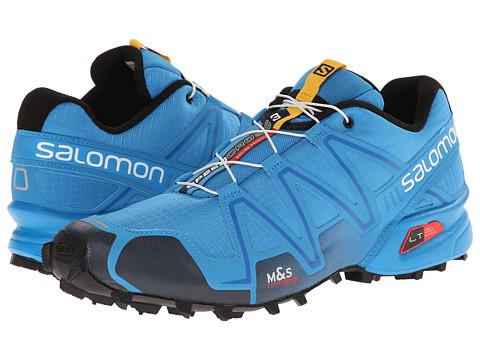 Salomon - Speedcross 3 (Methyl Blue/Methyl Blue/Deep Blue) Men