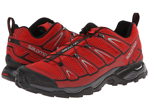 Salomon - X Ultra 2 (Quick/Flea/Dark Cloud) Men's Shoes
