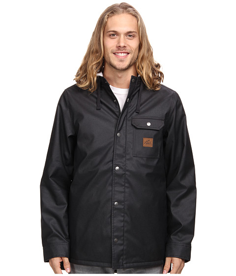 Vans - Penken Jacket (Tap Shoe) Men's Coat