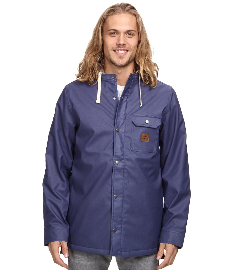 Vans - Penken Jacket (True Navy) Men