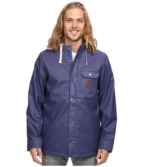 Vans - Penken Jacket (True Navy) Men's Coat