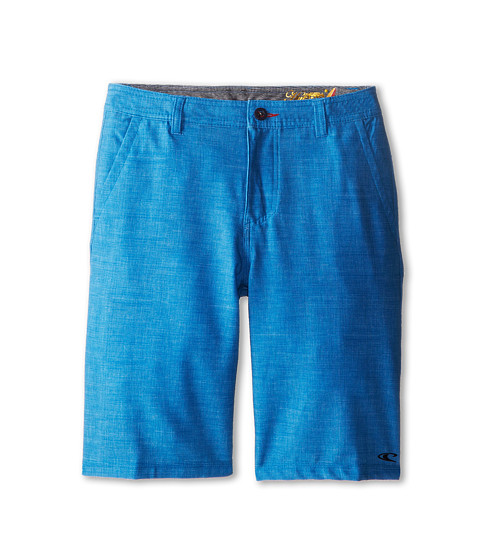O'Neill Kids - Loaded Short (Big Kids) (Royal) Boy's Shorts