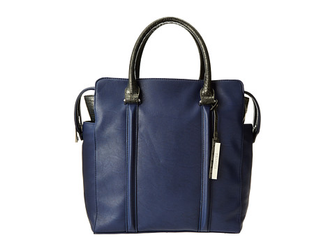 Kenneth Cole Reaction - Northern Exposure Tote (Indigo/Pewter) Tote Handbags