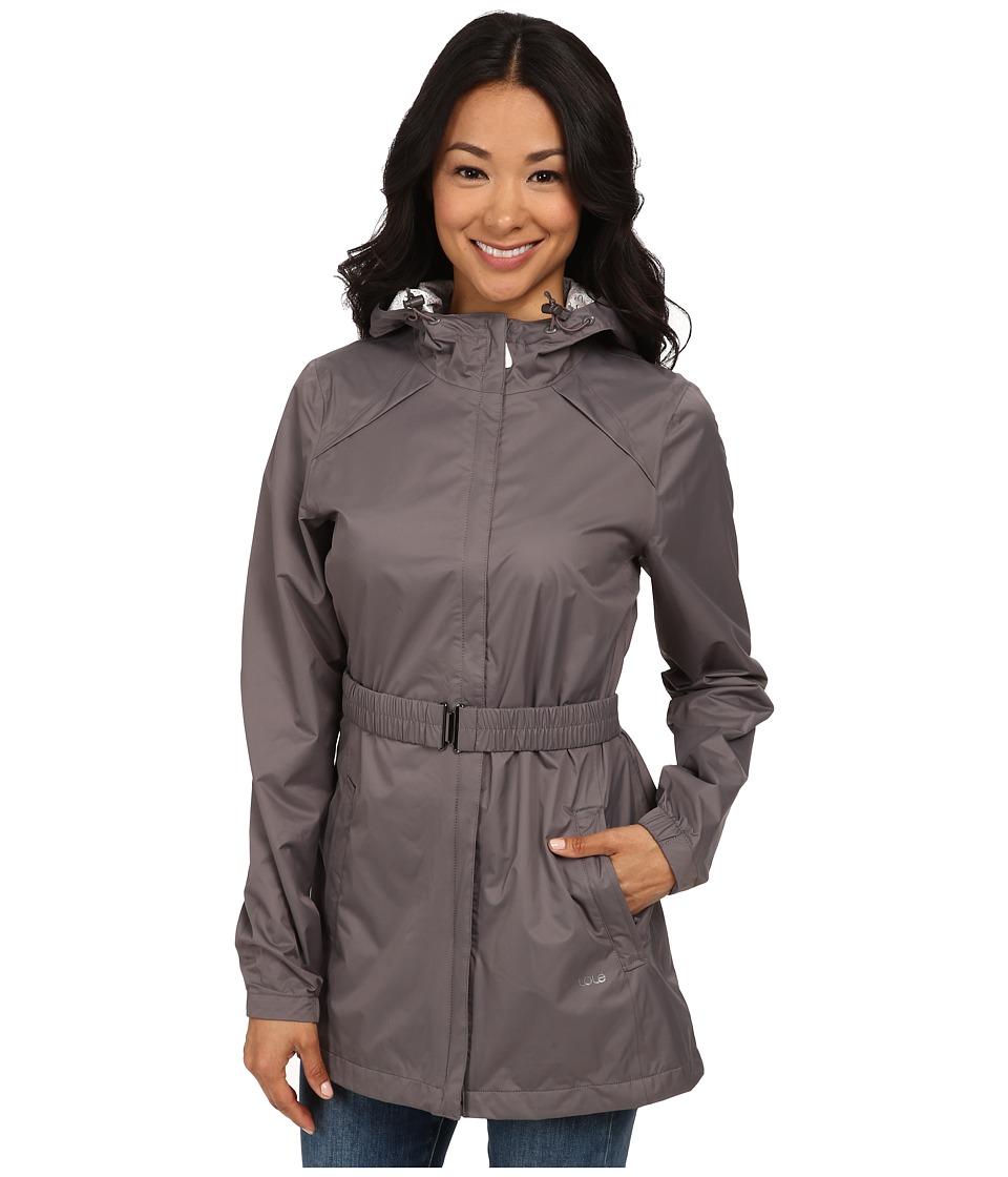 Lole - Stratus Jacket (Oyster) Women