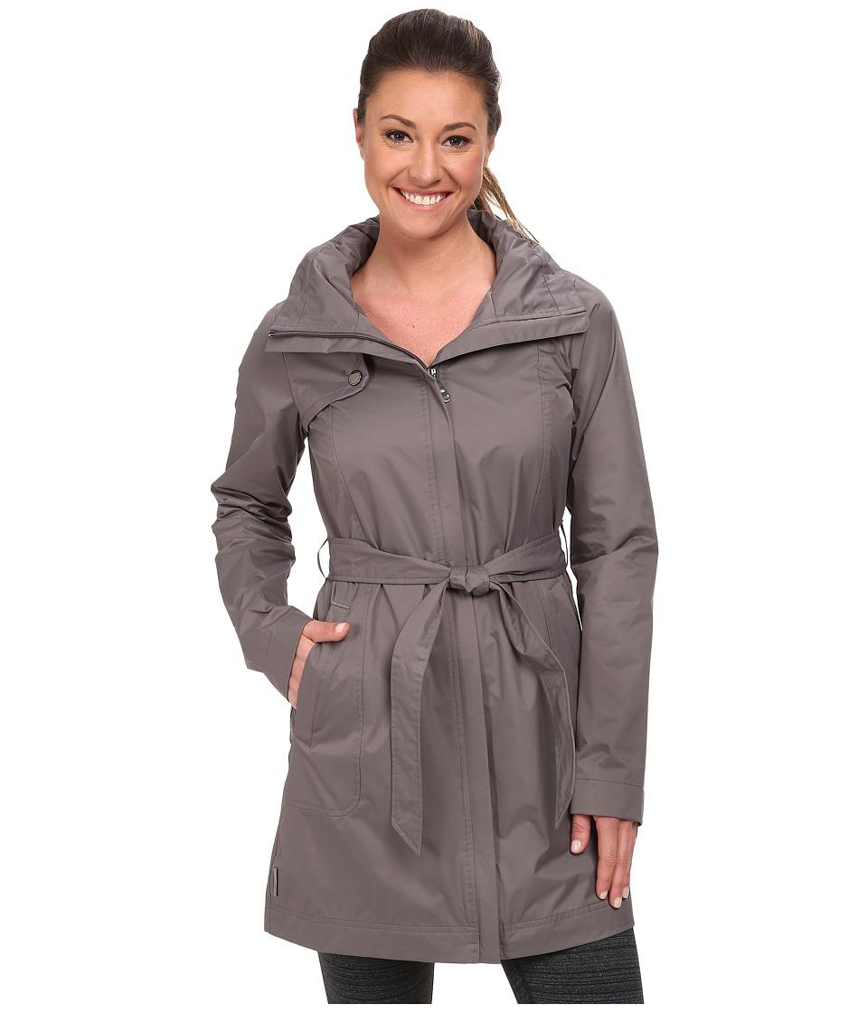 Lole - Carnaby Jacket (Oyster) Women
