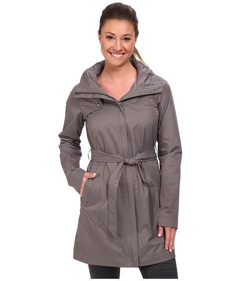 Lole - Carnaby Jacket (Oyster) Women's Jacket
