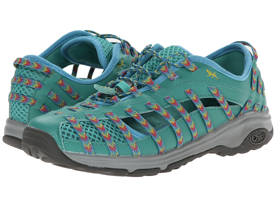 Chaco - Outcross Evo 2 (Fiesta) Women's Shoes