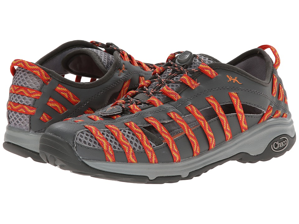 Chaco - Outcross Evo 2 (Gunmetal) Women's Shoes