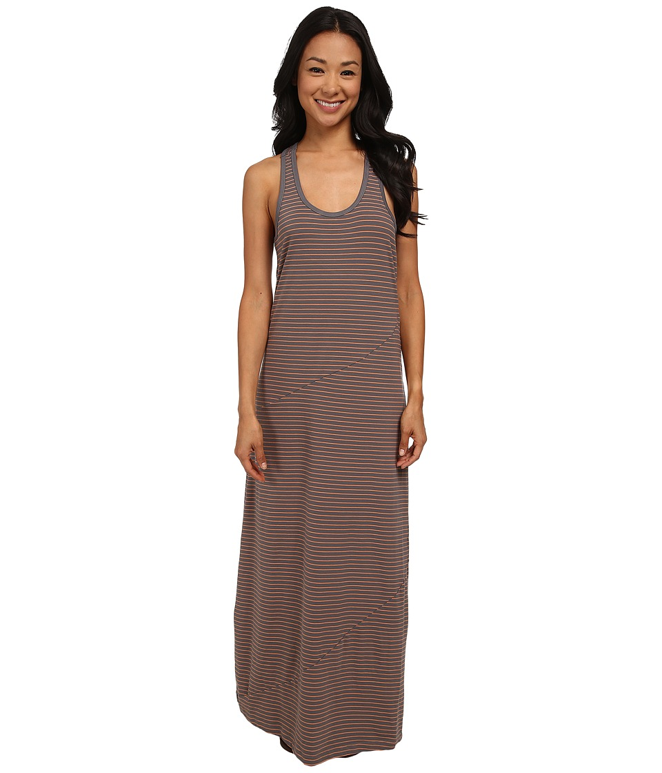 Lole - Sarah Maxi Dress (Oyster 2 Tones) Women's Dress