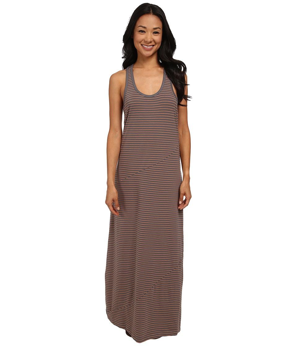 Lole - Sarah Maxi Dress (Oyster 2 Tones) Women's Dress
