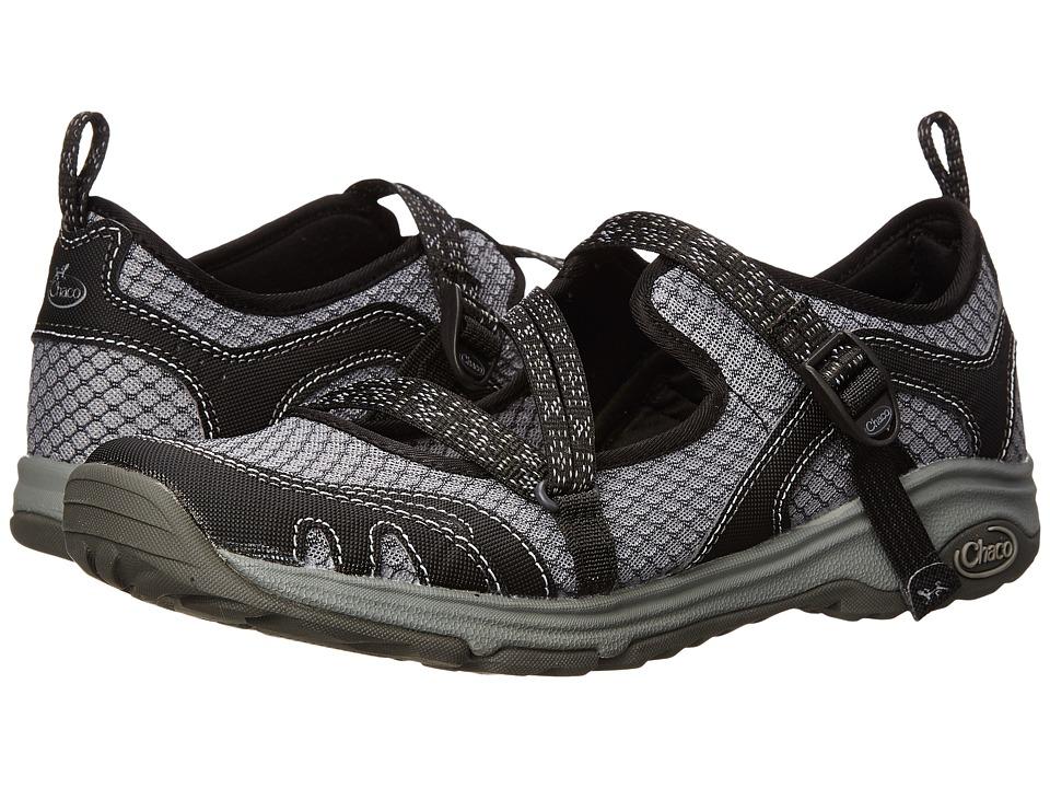 Chaco - Outcross Evo MJ (Black) Women's Maryjane Shoes