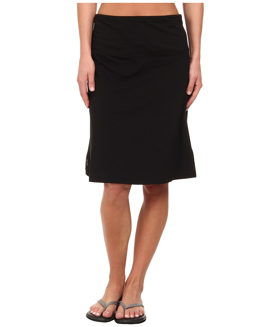 Lole - Lunner Skirt (Black) Women's Skirt
