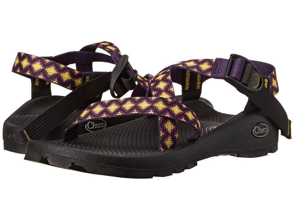 Chaco - Z/1 Unaweep (Purple Sunburst) Women's Shoes