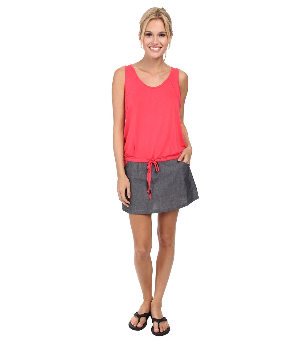 Lole Anita Tunic (Campari) Women