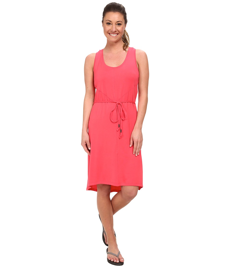 Lole Sophie Dress (Campari) Women