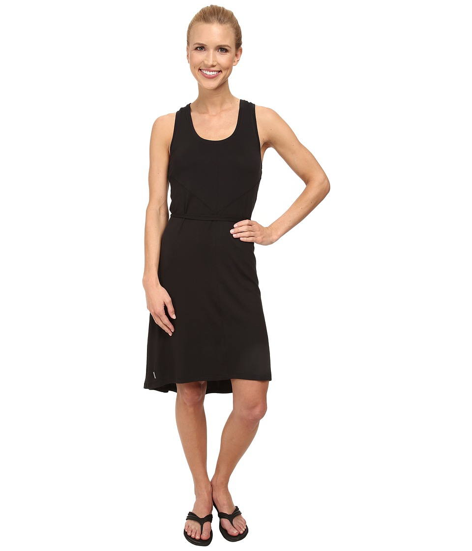 Lole - Sophie Dress (Black) Women's Dress