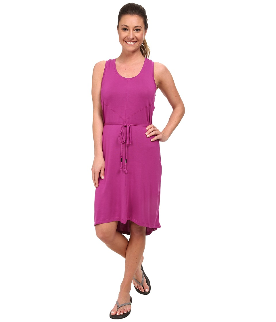 Lole - Sophie Dress (Passiflora) Women's Dress