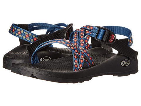 Chaco - ZX/1 Unaweep (Burst Blue) Women
