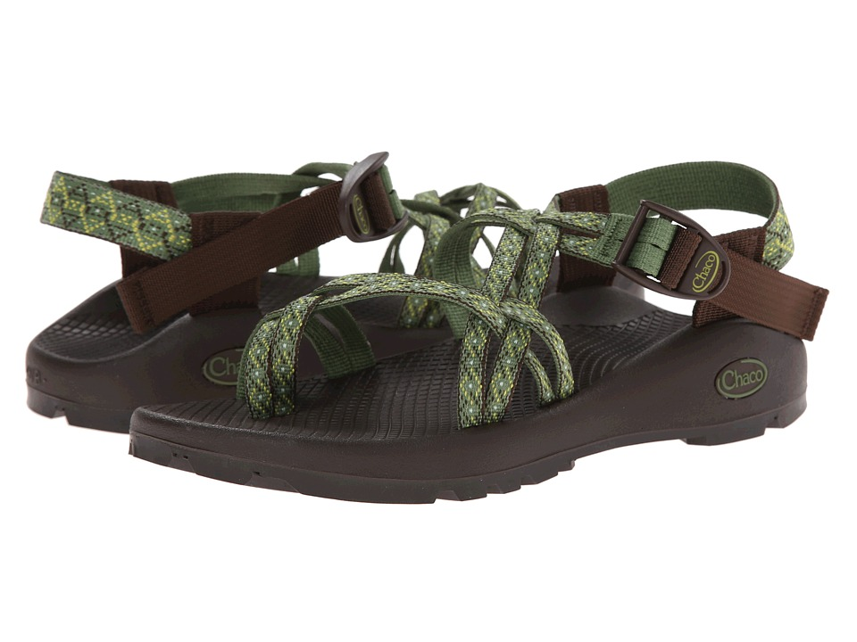 Chaco - ZX/2 Unaweep (Linked Diamonds) Women's Sandals