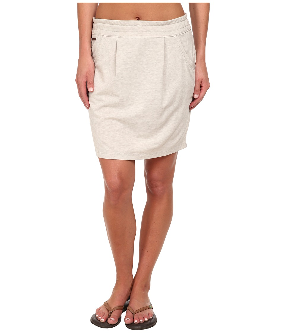 Lole Hailey 2 Skirt (Morel Heather) Women