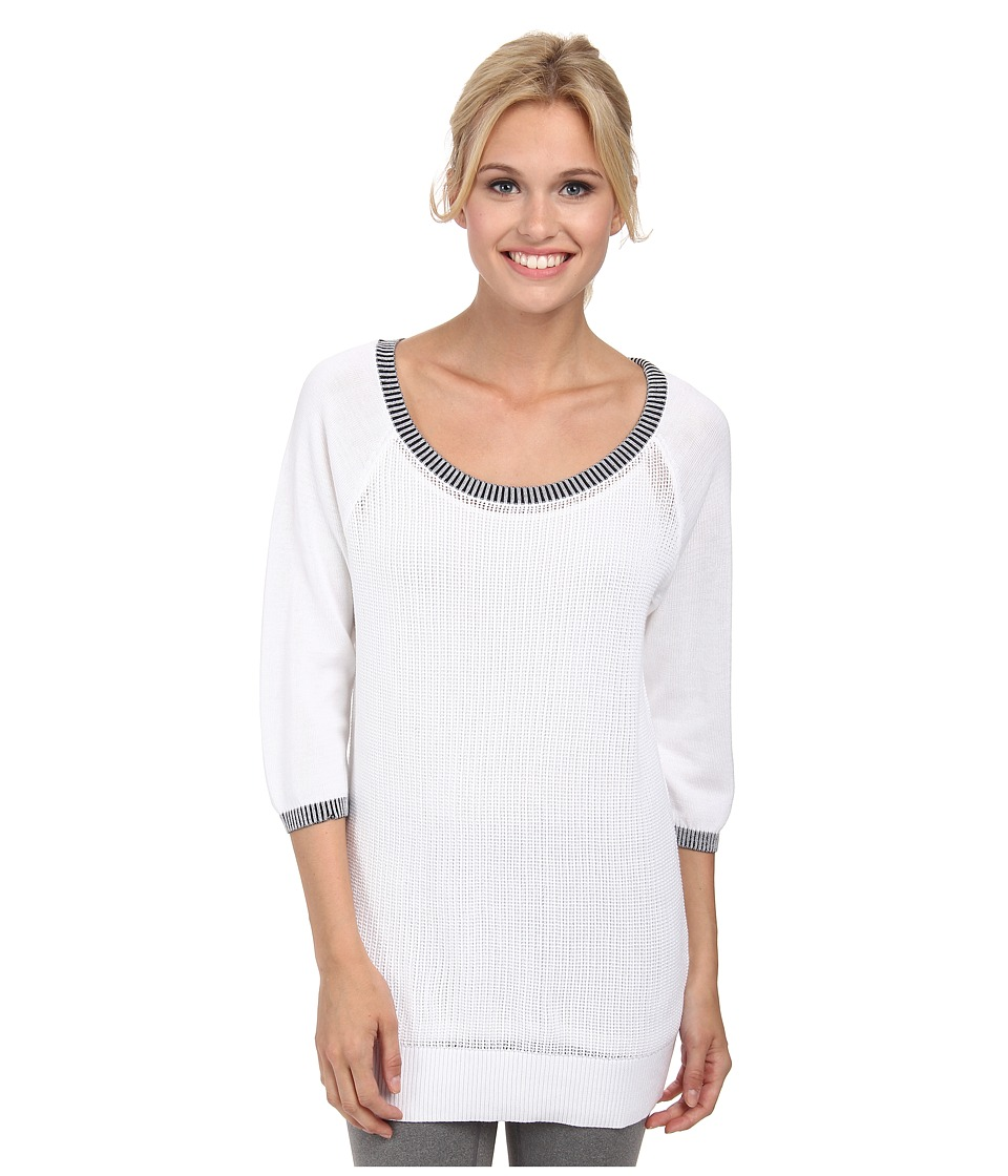 Lole - Mable Tunic (White) Women