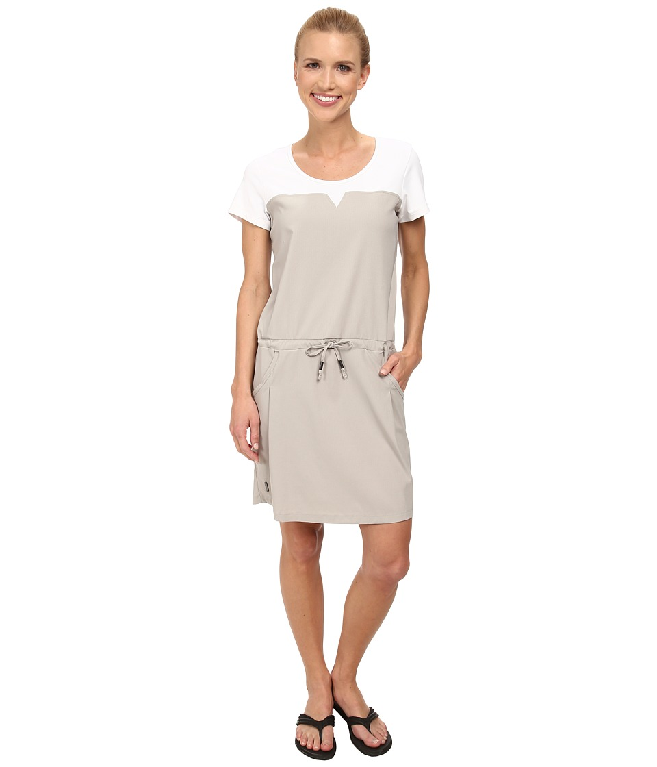 Lole - Malena Dress (Morel) Women