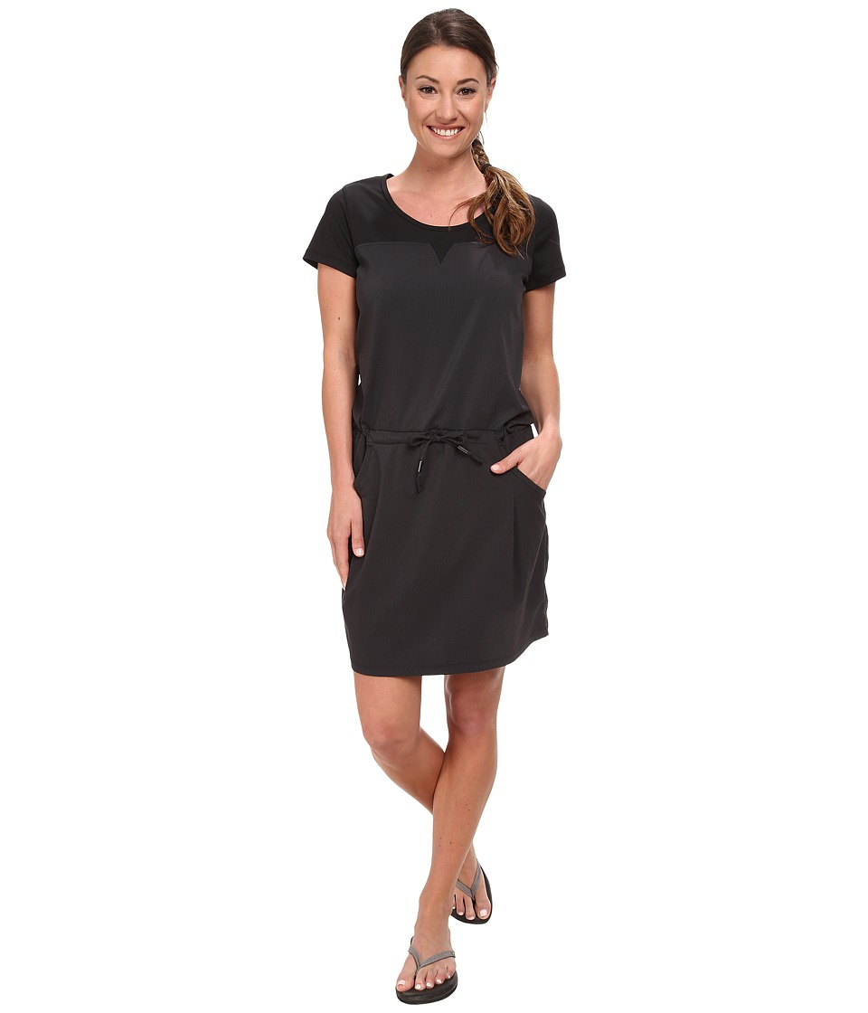 Lole Malena Dress (Black) Women