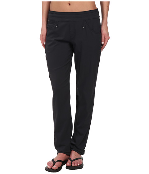 Lole - Gateway Drawcord Pant (Black) Women